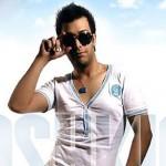 Ashkin 0098 & Amir Shahyar - Boro Haalesho Bebar ( Remix )
