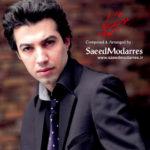 Saeed Modarres - Bayad Eshgho Control Kard