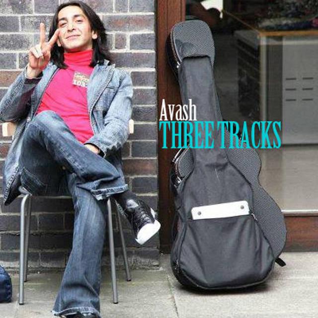 Avash – Ba Man Naboodi
