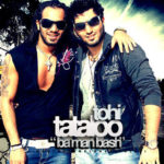 Amir Tataloo & Hossein Tohi - Ba Man Bash