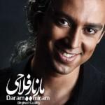 Mazyar Fallahi - Daram Miram Khodahafez
