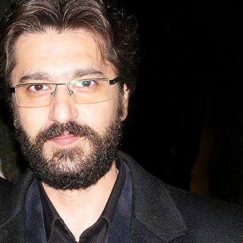 Amir Hossein Modarres - Zan Baba