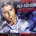 Ali Ashabi - Maghroor ( Remix )