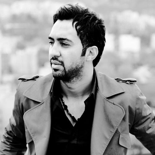 Mehdi Yarrahi – Divar