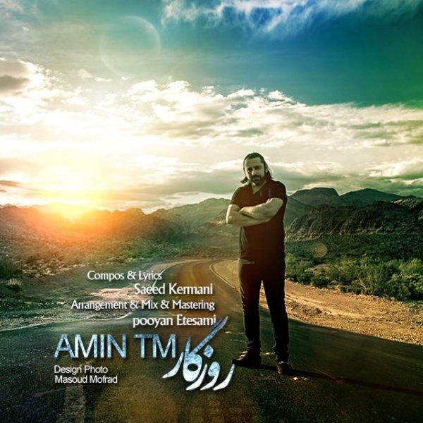 Amin Tm - Roozegar