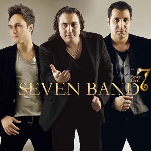 7 Band - Eteraf