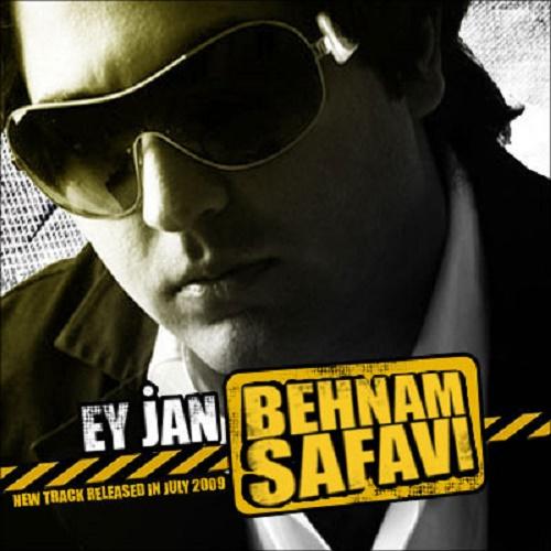 Behnam Safavi – Ey Jan