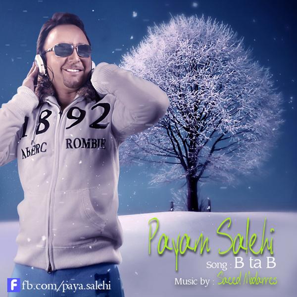 Payam Salehi – Bitabi