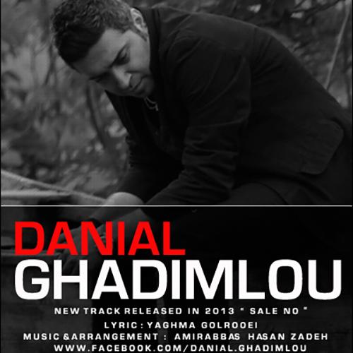 Danial Ghadimlou - Sale No