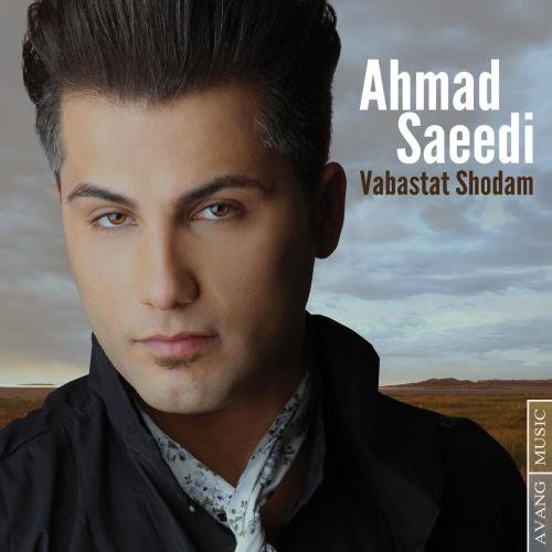 Ahmad Saeedi - Deltangi