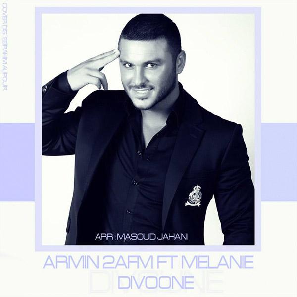 Armin 2AFM Ft Melanie – Divoone