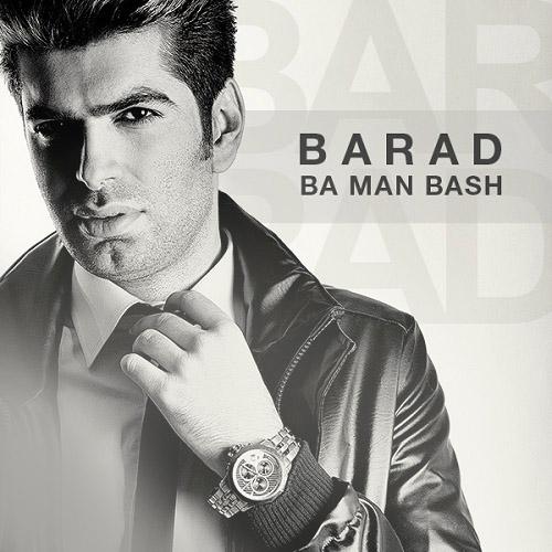 Barad - Ba Man Bash