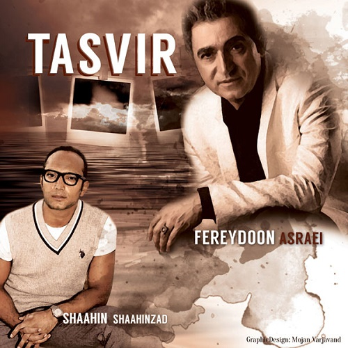Fereydoun Asraei – Tasvir