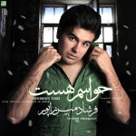 Farshad Mirzapoor – Havasam Hast