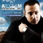 Mojtaba Safari Ft Sara - Aroomam