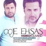 Hamed Kolivand Ft Mohammad Alizadeh - Owje Ehsas