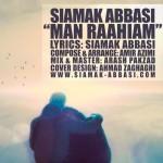 Siamak Abbasi - Man Raahiam