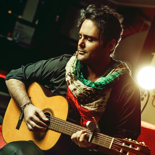Sohrab Pakzad Ft Farshad Farsian – Bazam Nagoo Na