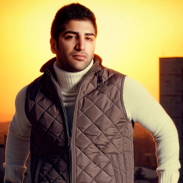 Xaniar - Bedoone To ( Mehran Pik Remix )