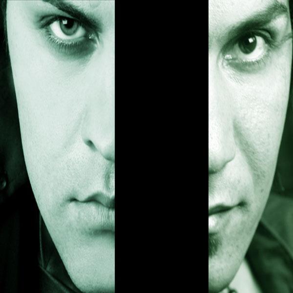 Alireza Roozegar & Saeed Sasha - Silent Zone