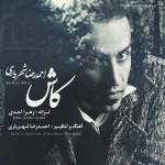 Ahmadreza Shahriyari - Kash