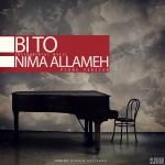 Nima Allameh - Bi To ( Piano Version )