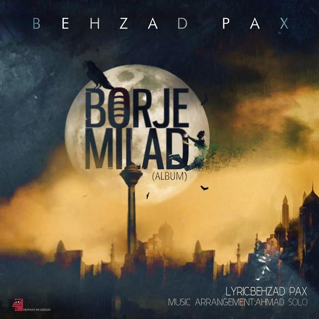 Behzad Pax – Bi Gonah