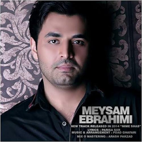 Meysam Ebrahimi – Nime Shab