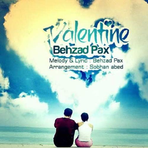 Behzad Pax – Valentaine