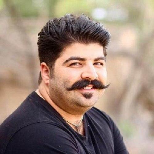 Behnam Bani – Khoda Khodesh Midoone