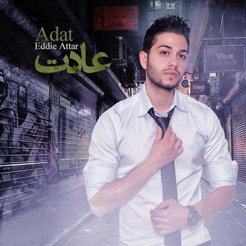 Eddie Attar - Adat