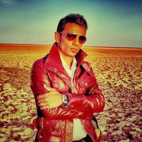 Mohsen Ebrahimzadeh - Hanoozam ( Remix )