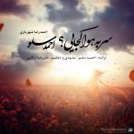 Ahmadreza Shahriyari - Sar Be Hava Kojaei
