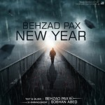 Behzad Pax - New Year