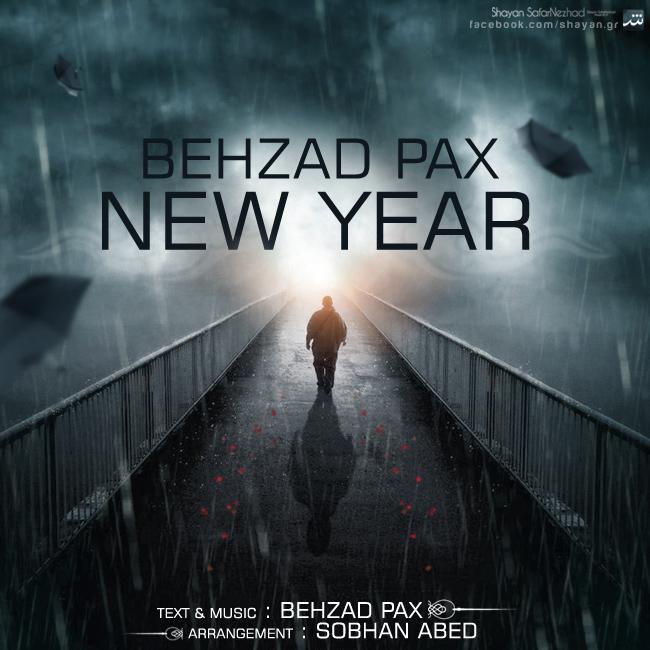 Behzad Pax – New Year