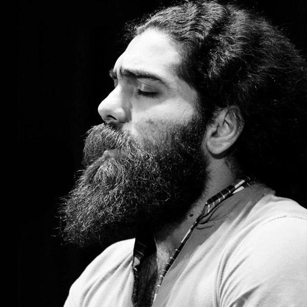 Ali Zand Vakili - Rafti