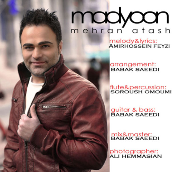 Mehran Atash – Madyoon