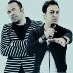 Yaser Mahmoudi Ft Siavash Yousefi - Delam Ba To Bood