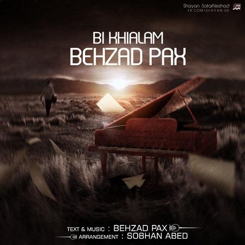 Behzad Pax – Bikhiyalam