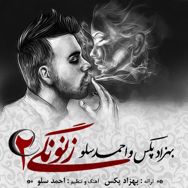 Behzad Pax & Ahmad Solo – Zanoonegi 2