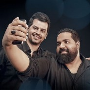 Reza Sadeghi & Shahab Ramezan - Ba To Mikhandam