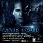 Amir Tajik - Zendegi ( Remix )