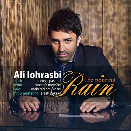 Ali Lohrasbi – Shor Shore Baroon ( New Version )