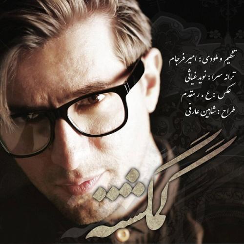 Amir Farjam – Gomgashte