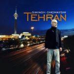 Siavash Ghomayshi - Tehran