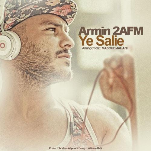 Armin 2AFM – Ye Salie