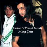 Amir Tataloo Ft Armin 2AFM & Ardalan Tomeh - Mary Joon
