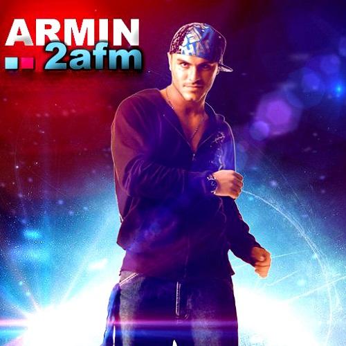 Armin 2AFM - Mesle To Hich Jaei Nadidam