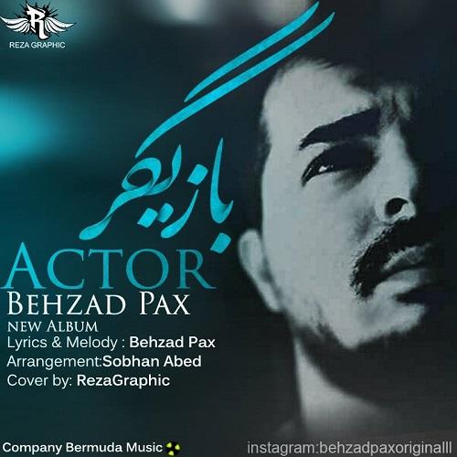 Behzad Pax – Koodeta