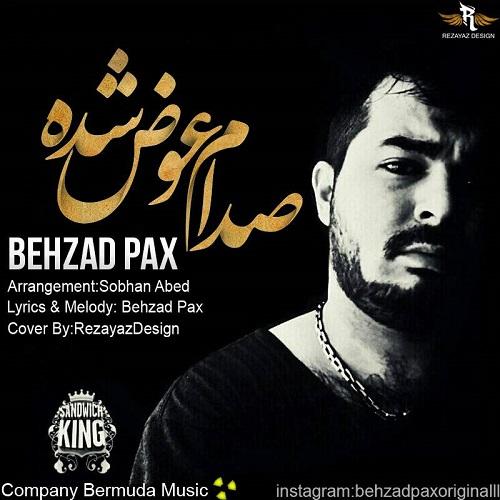 Behzad Pax – Sedam Avaz Shode